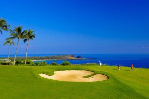 planning golf vacations