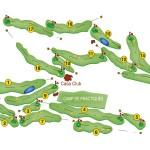 plano camp golf girona