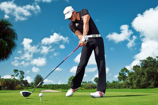 Camilo Villegas joins TaylorMade adidas   Golf Grinder Camilo Villegas joins TaylorMade adidas