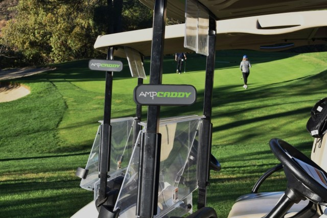 Ampcaddy Golf Speaker – Must Have For 2018 | Golf Guide on golf cart remote control, golf cart wiring, golf cart material, golf cart width, golf cart color,