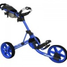 clicgear golf push cart reviews