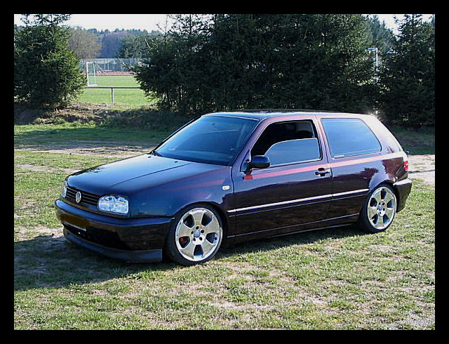 Golf IV R32 De Tef Garage Des Golf IV 20 23 V5