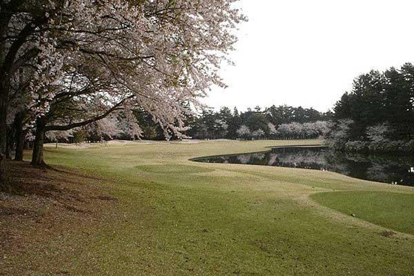 アコーディア・ゴルフ 習志野カントリークラブ