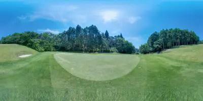 旭ヶ丘ゴルフリゾート