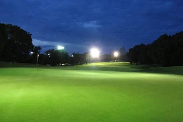 丸亀パブリックゴルフコース