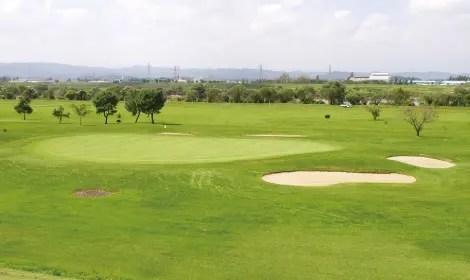 角田市民ゴルフ場