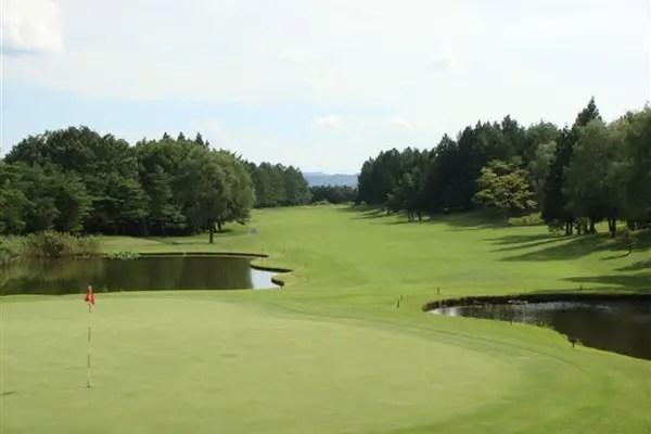 東蔵王ゴルフ倶楽部