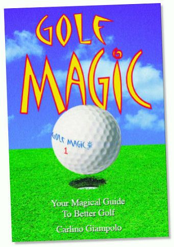 Golf Magic by Carlino Giampolo