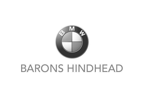 Barons of Hindhead - BMW Dealership