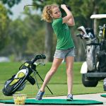 golf parents advice