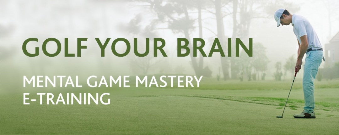 Improve your golf mindset