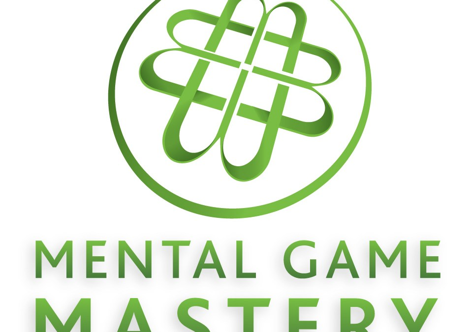 Why Golf Mental game is important