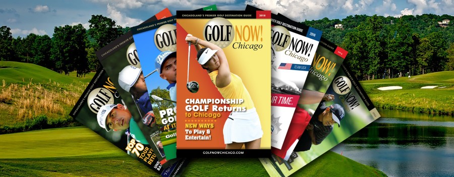 GOLF NOW  Chicago     CHICAGOLAND S PREMIER GOLF DESTINATION GUIDE Golf Now  Chicago