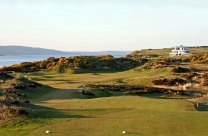Castle Stuart in the heart of the highlands