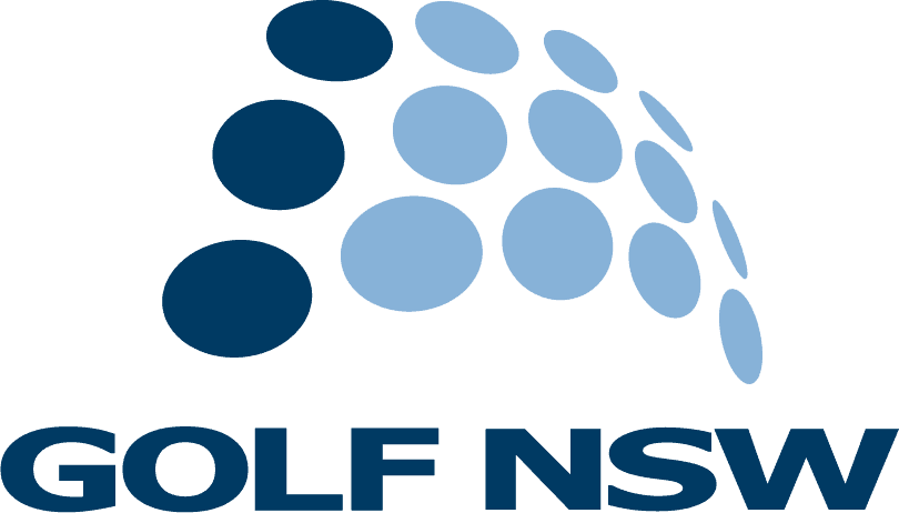 Golf NSW Logo
