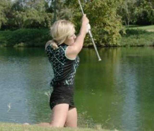 On The Golf Road With Paige Spiranac