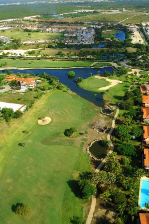 Cocotal Golf   Country Club   Golf Reservation Center Are you a guest staying at the Melia Caribe  Paradisus Palma Real or  Paradisus Punta Cana  click here and book your Cocotal rounds at  www cocotalgolf com