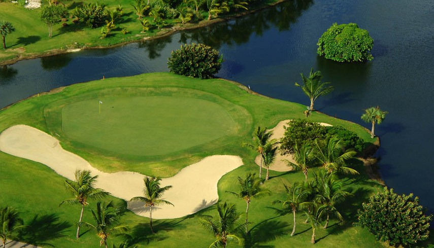 Cocotal Golf   Country Club   Golf Reservation Center