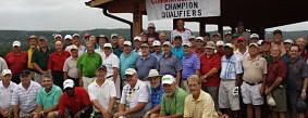 Metro St. Louis Seniors Golf