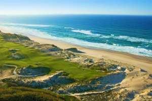 Golfplatz Praia D'El Rey - Links- und Parklandgolf vereint©Praia D'El Rey