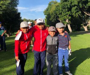Torneo Juvenil de Verano 2018 en imagenes