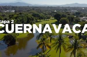 XX Gira Infantil Juvenil – Etapa 2 – Cuernavaca