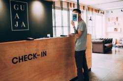 Hotel(es) Sede E4 – XIX GIRA INF JUV 2020-2021