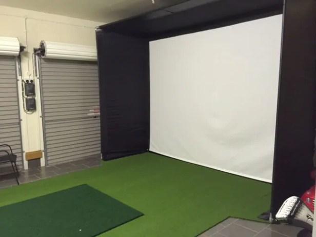 Golf+Simulators+For+Sale