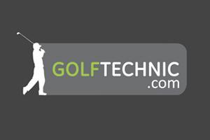 Compétitions de golf France