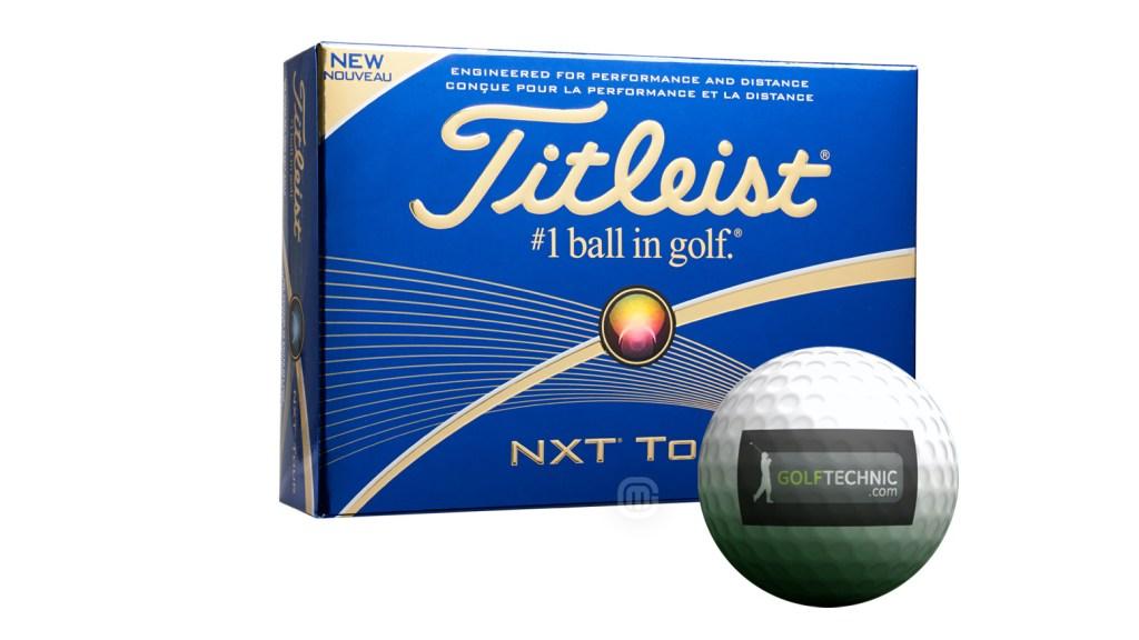 Balles de golf Callaway Warbird GT