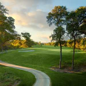 Carrollton  TX golf courses Woodbridge GC