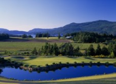 Arbutus Ridge Golf and Country Club – Vancouver, BC, Canada