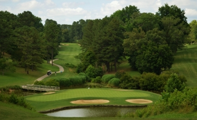 GolfTheUnitedStates com  Colonial Williamsburg and the Golden     The famous Golden Horseshoe Gold Course celebrates its 50th anniversary  this year