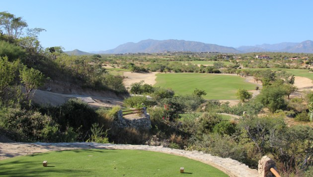 Palmilla Golf Club Review and Photos   Golf Top 18 Palmilla Golf  1 Picture