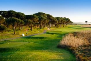 El Rompido Golf South Course