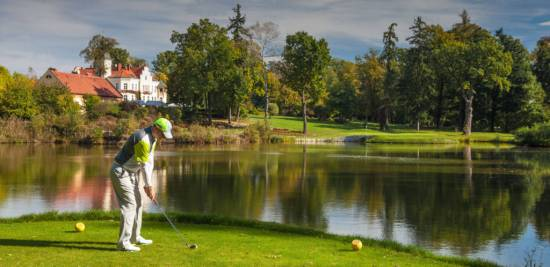 Gradi golf