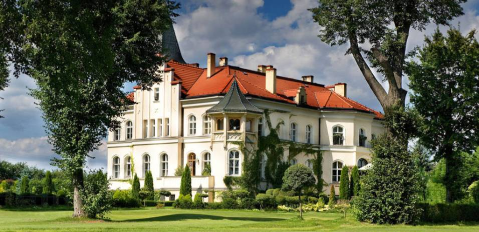 Palace Brzeno