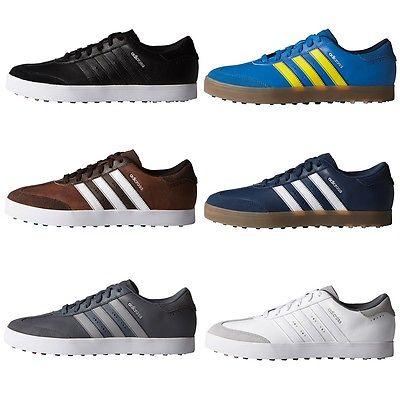 Adidas Golf 2016 Adicross V Street Mens