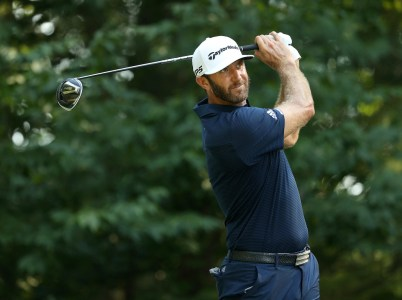 Dustin Johnson's Winning WITB: 2020 Northern Trust – GolfWRX