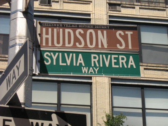 https://en.wikipedia.org/wiki/Sylvia_Rivera