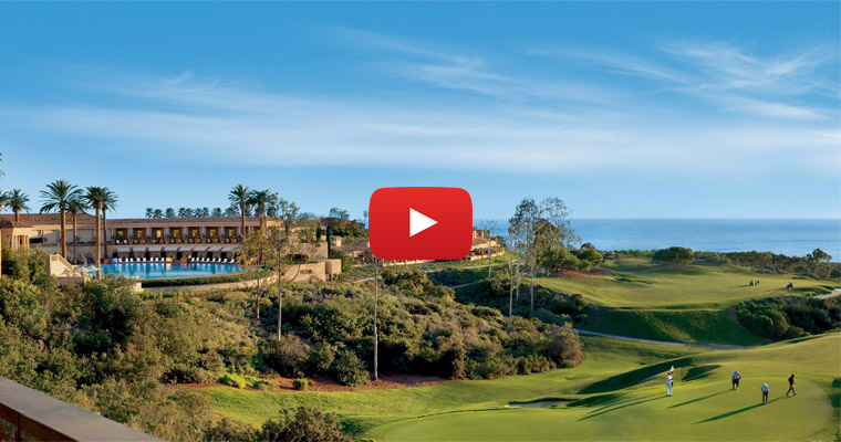 Pelican Hill Golf Discount