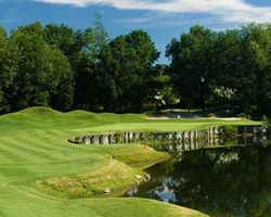 New Jersey Golf
