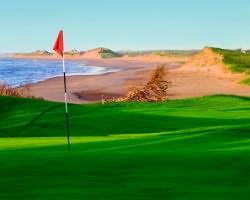 Canada Golf