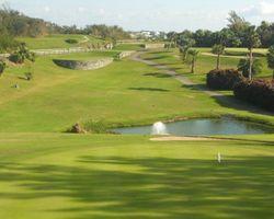 Bermuda Islands Golf
