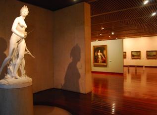 Calouste Gulbenkian Museum, Lisbon