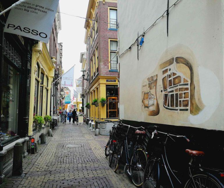 historical Netherlands