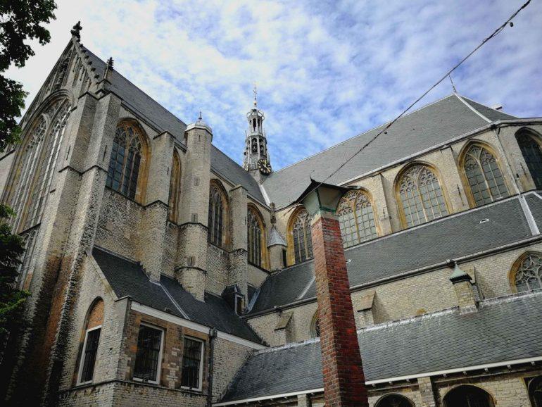 Netherlands church
