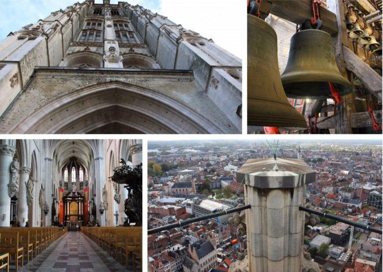 Mechelen Romboutstoren