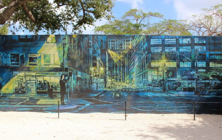 Wynwood Walls Miami