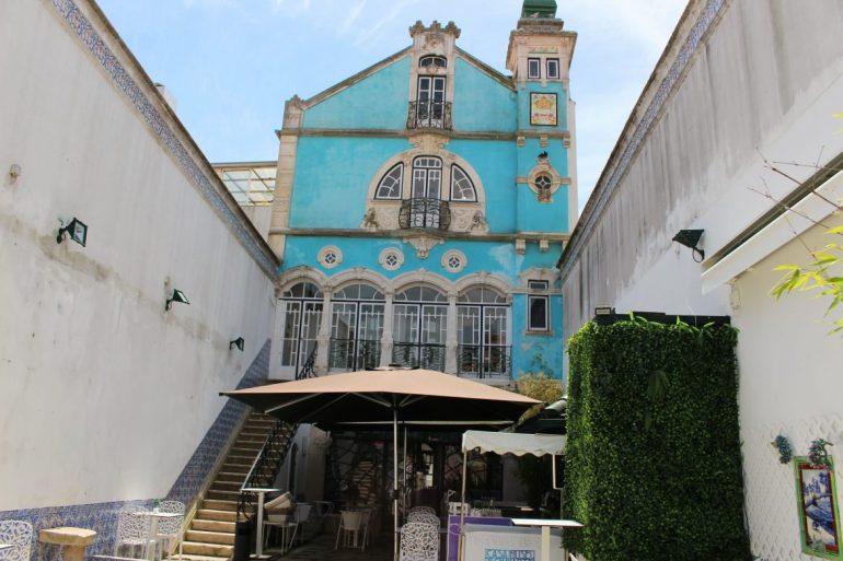 Art Nouveau Aveiro